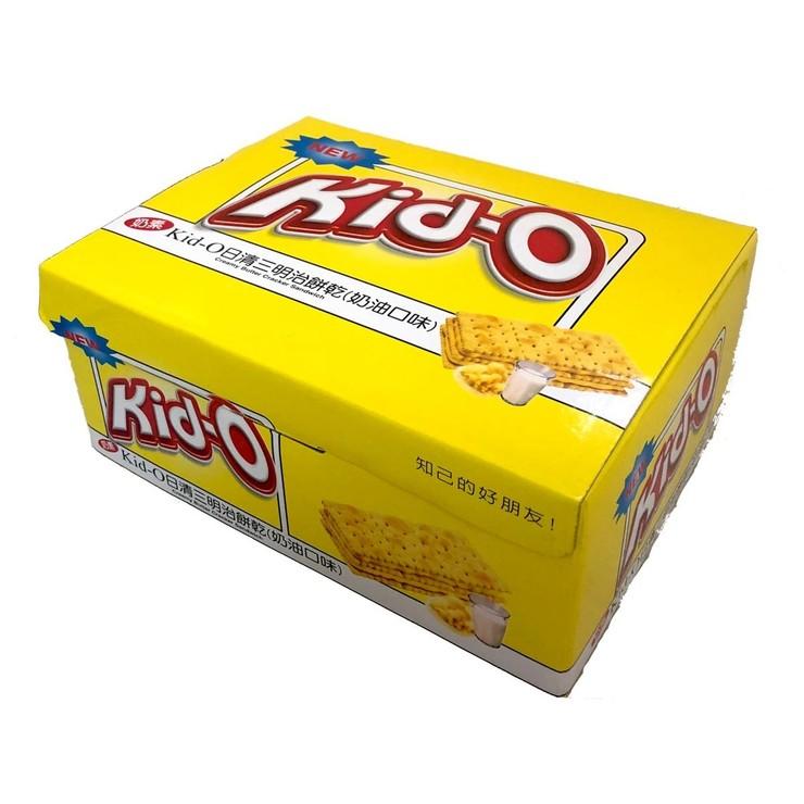 NISSIN日清奶油三明治   Costco 好市多線上購物