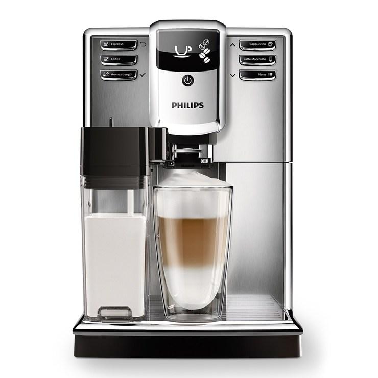 飛利浦全自動義式咖啡機 (EP5365) | Costco 好市多線上購物