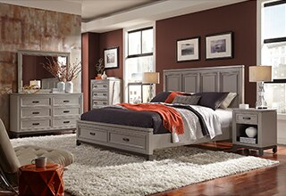 bedroom furniture | costco