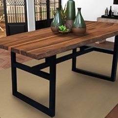 Kitchen Table High Top Restoration Hardware Dining & Furniture | Costco