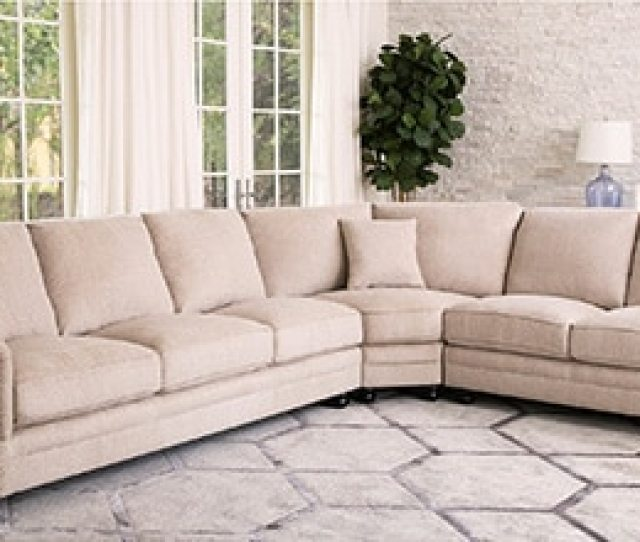 Living Room Sets  C B Leather Sofas Sectionals