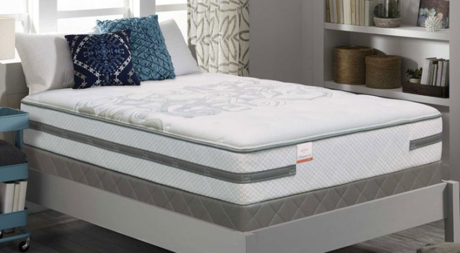 Sealy Posturepedic Newfield Mattress