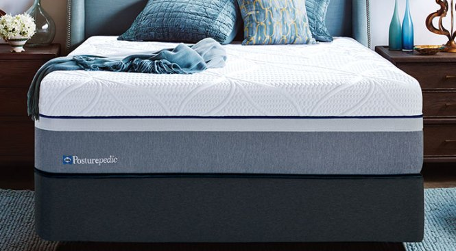 Sealy Posturepedic Spring Isle Mattress