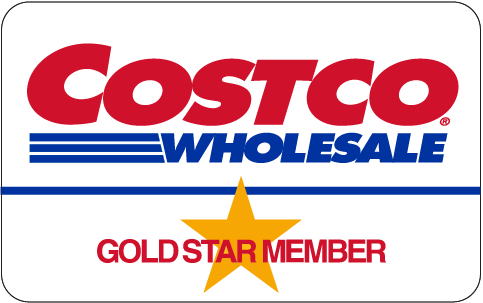 Costco Gold Star Membership
