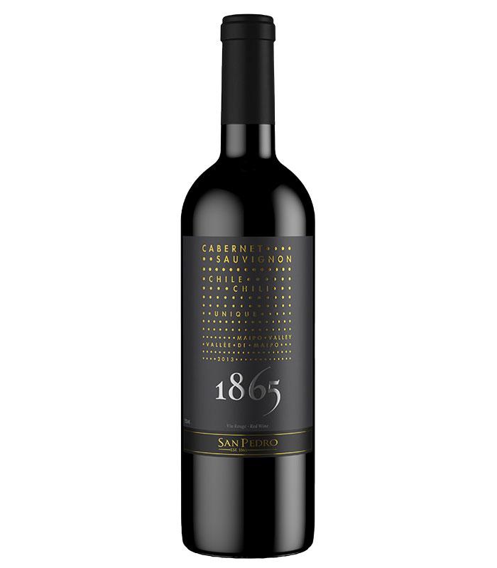 1865 Single Vineyard Cabernet Sauvignon