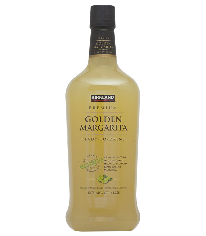 Kirkland Signature Golden Margarita