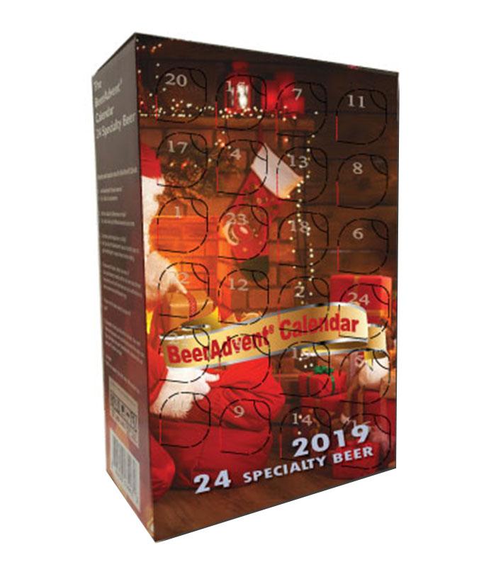 Beer Advent Calendar 2019