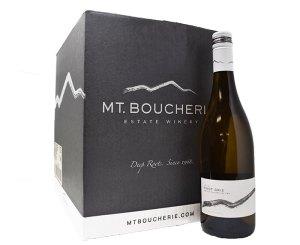 Mt. Boucherie Pinot Gris VQA