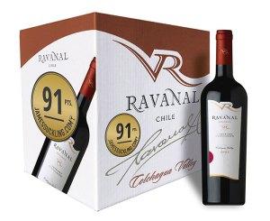 Ravanal Cabernet Sauvignon 750 mL