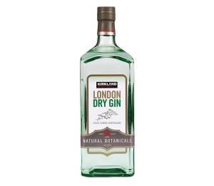 Kirkland Signature London Gin