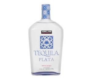 Kirkland Signature Silver Tequila