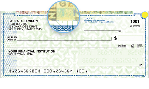 order personal checks business