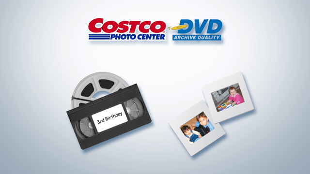 costco photo center digital