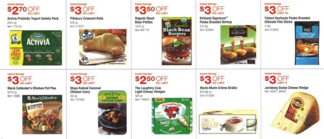 March 2016 Costco Coupon Book Page 12