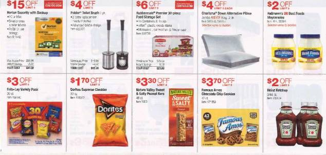 June 2016 Costco Coupon Book Page 6