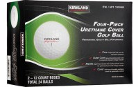 Kirkland Signature Golf Balls