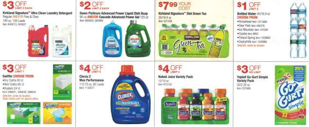 Costco May 2017 Coupon Book Page 12