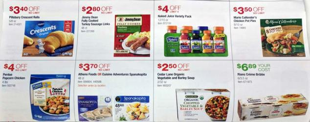 Costco November 2017 Coupon Book Page 13
