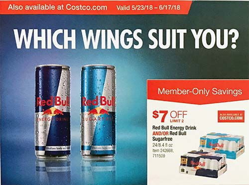 Costco Coupons May 2018 Page 1