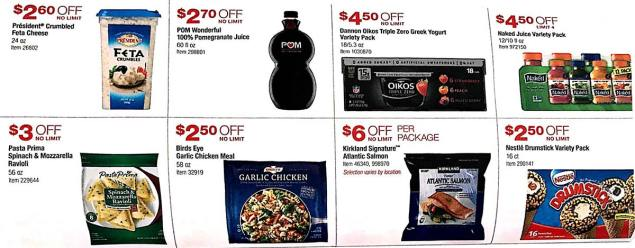 Costco Coupons May 2018 Page 18