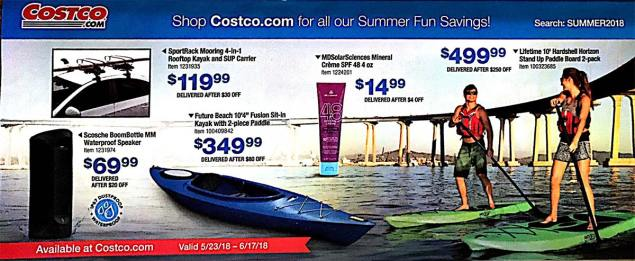 Costco Coupons May 2018 Page 4