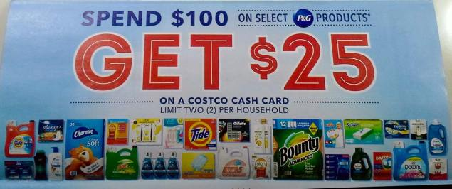 Costco September 2018 Coupon Book Page 2