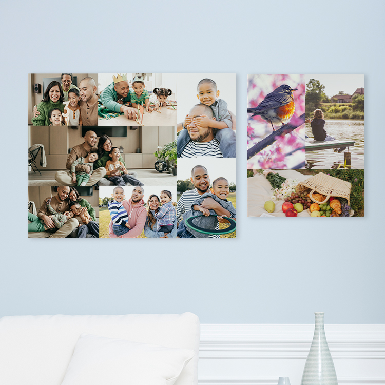 collage prints order collage