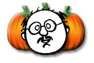 pumpkin larry