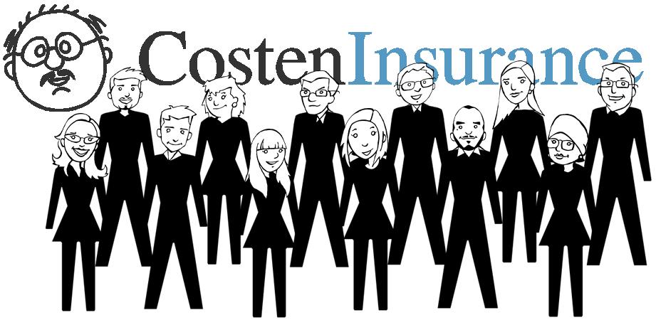 Costen Team
