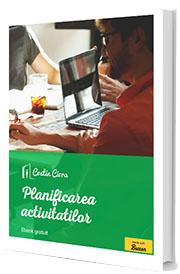 Ebook Costin Ciora planificarea activitatilor