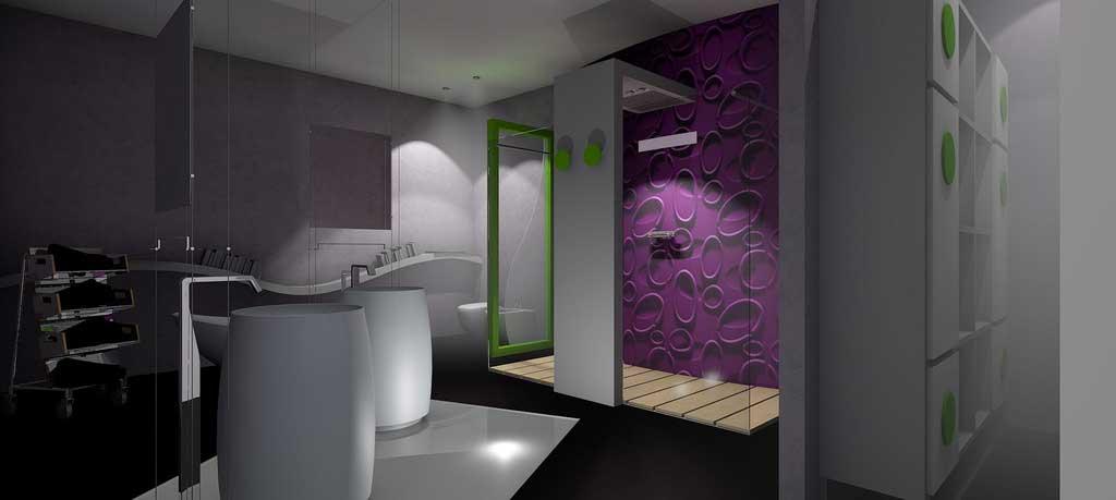 Idee per arredare il bagno  CostOK
