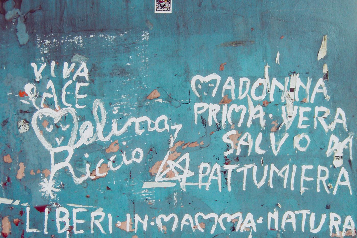 Melina Riccio