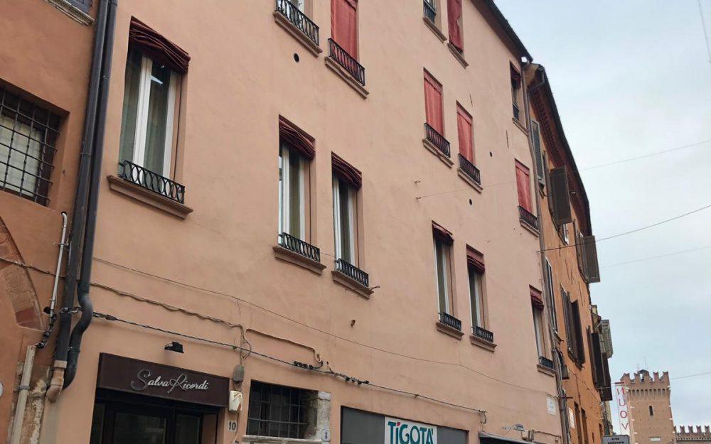 La tua casa a Ferrara  Costruzioni Borelli