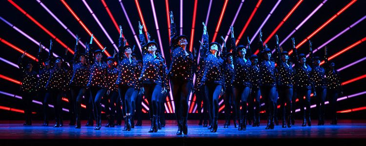 The Rockettes—A Glittering New York Spectacular