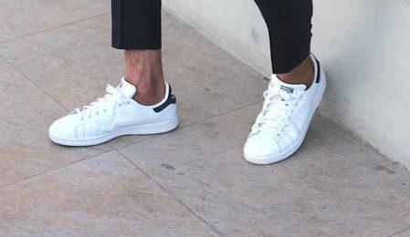 costume et sneakers | Costume Privé Paris Tailleur