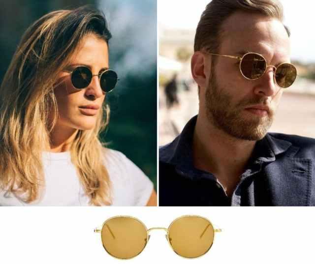 lunettes bespoke dudes ulster gold Les lunettes parfaites pour chaque occasion