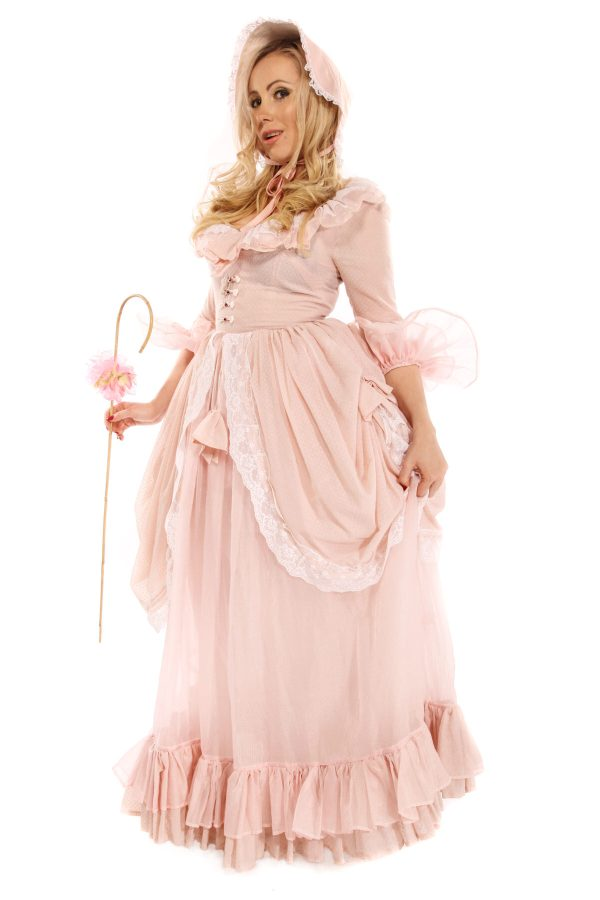 LITTLE BO PEEP COSTUME B