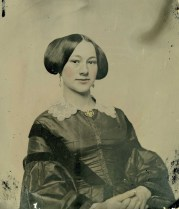 1850s hair style costume cocktail