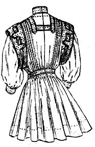 Online Library: McCall's, May 1908: Styles for the Month