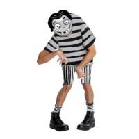 Adult Frankenweenie E Gore Costume