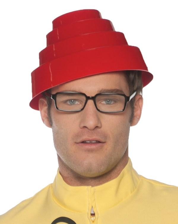 Men' Sugar Daddy Pimp Costume