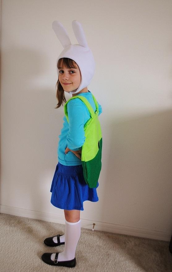 sc 1 st  quotesk.com & Adventure Time Costumes Fionna