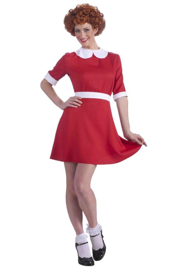 Annie Costume Costumes Fc