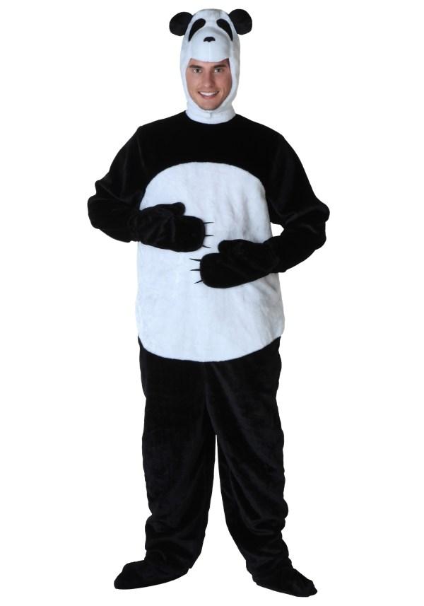 Panda Bear Costumes Fc