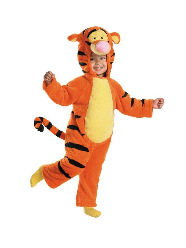 Tigger Halloween Costume