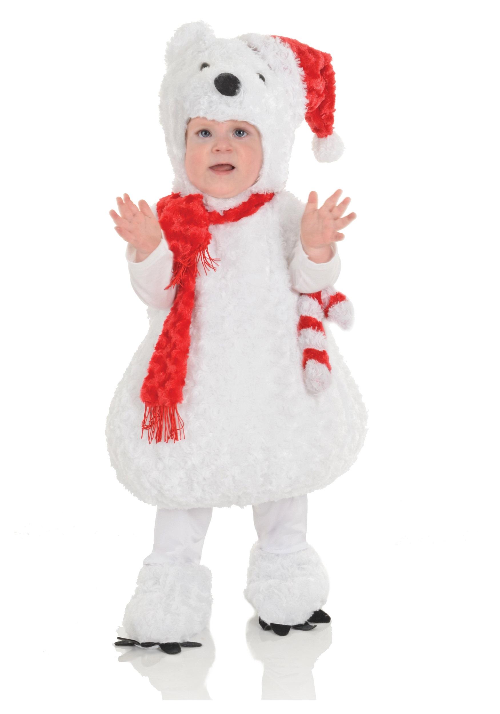 Cute Baby Polar Bear Wallpaper Polar Bear Costume Costumes Fc