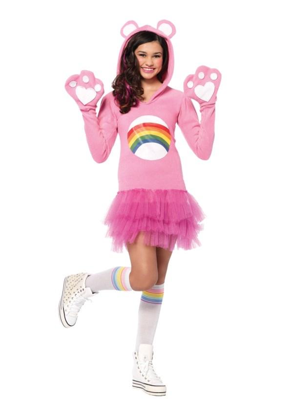 Care Bear Tween Costume