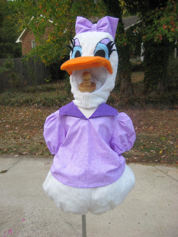 Daisy Duck Costume Costumes FC