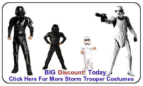 Storm trooper costume costumes on sales discounts click here for more storm troopers suits solutioingenieria Gallery