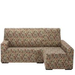 Fundas Para Sofas En Lugo Ottoman Sofa Bed Uk Funda Sofá Chaise Longue Brazo Largo Lado Derecho Tiffany